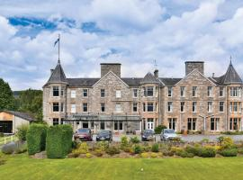 The Pitlochry Hydro Hotel, hotel in Pitlochry