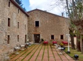 Sant Marçal del Montseny, hotel perto de Catedral de Vic, Montseny