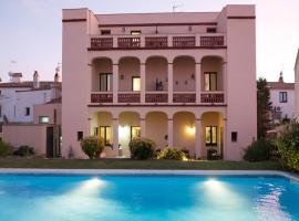 Palou Boutique Hotel, hotel in Sant Pere de Ribes