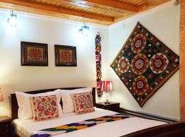 Jahongir Guest House, hotel in Samarkand