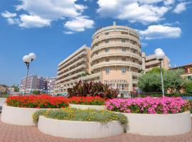 Hotel Palace, hotell i Senigallia