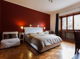 Serafico Guesthouse, hotel in Rome