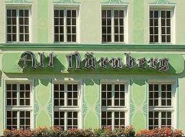Hotel Alt Nürnberg, Hotel in der Nähe von: Hamburg Hauptbahnhof, Hamburg