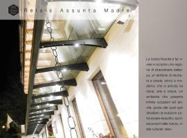 Relais Assunta Madre, hotel in zona Seggiovia Le Piane-Guado di Coccia, Rivisondoli