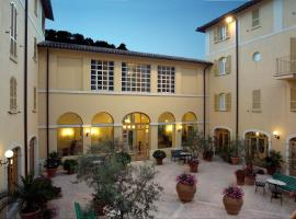 Hotel San Luca, hotel in Spoleto