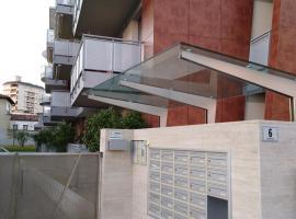 Condominio Olanda, hotel in Gorizia
