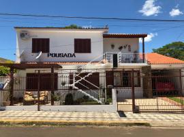 Pousada Olena, homestay in São Gabriel