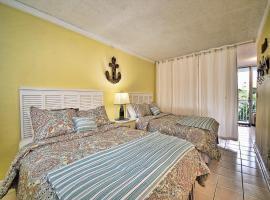 Bayside Condos 18, hotel in Clearwater Beach