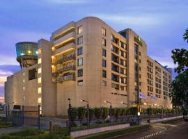 Savoy Suites Manesar, hotel in Gurgaon