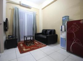 Noname Room @Grand Centerpoint Apartment, hotel in Bekasi