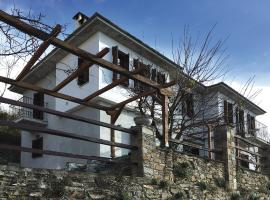 Aethri Pelion Suites, country house in Portaria