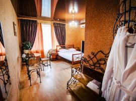 ГРК Вагнес, hôtel à Vinnytsia