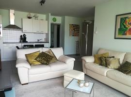 New Haven, self catering accommodation in Nieuwpoort