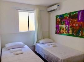Apartamento em Natal, hotel near Bus Central Station, Natal
