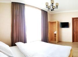 Cozy Hotel in Kazbegi, hotel in Kazbegi
