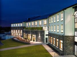 Sneem Hotel, hotel near Staigue Stone Fort, Sneem