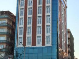 Akgol Hotel, отель рядом с аэропортом Sanliurfa Airport - SFQ в Шанлыурфе