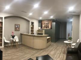 Alojamientos Olga, hotel near Pamplona Airport - PNA,
