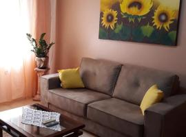 Apartamento Centro Caxias, apartment in Caxias do Sul