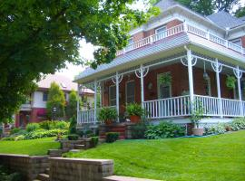 Main Street Inn, vacation rental in Kansas City