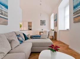 Homestay Sisi, pet-friendly hotel in Vienna