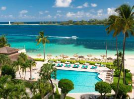 British Colonial Hilton Nassau, hotel in Nassau