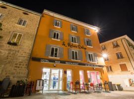 Le Relais Délys, hôtel à Saint-Rémy-sur-Durolle