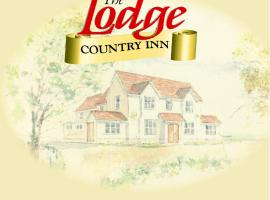 The Lodge Country Inn, hotel near Southend Central Library, Battlesbridge