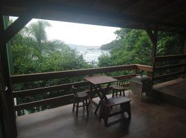 Paraíso das Tartarugas, hotel near Retreat of the Priests Beach, Bombinhas