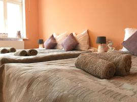 Renovated apartment in Opole – hotel w pobliżu miejsca PKP Opole Główne w mieście Opole
