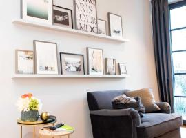 Townhouse Nora by HeymCollections, pet-friendly hotel in Salzburg