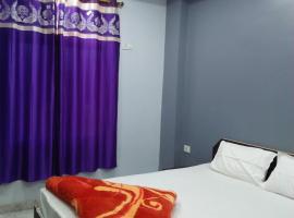 Hotel Sunaina International, hotel in Gaya