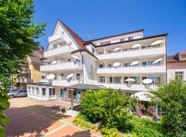 Kurhotel Roswitha, Hotel in Bad Wörishofen