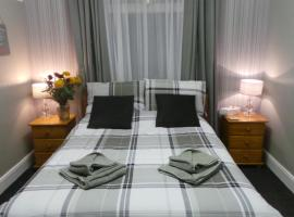 Oakcliffe Hotel, hotel near Exeter St Davids Train Station, Exeter