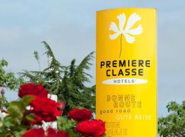 Premiere Classe Vierzon, hotel in Vierzon