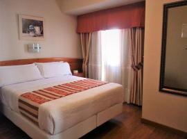 Alameda, hotel cerca de Estación de tren de Málaga, Málaga