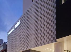 karaksa hotel Sapporo, hotel in zona Sapporo Mitsukoshi, Sapporo