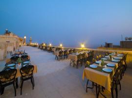 Kaya Ninova Hotel, hotel en Mardin