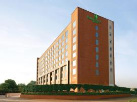 Lemon Tree Hotel, Sohna Road, accessible hotel in Gurgaon