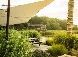 Im-Jaich Naturoase Gustow, holiday home in Gustow