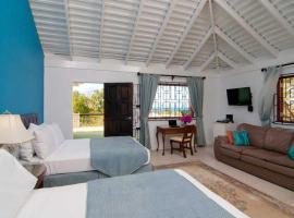 Mynt Retreat Bed & Breakfast, accessible hotel in Montego Bay