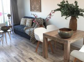 appartementen zeespiegel, hotel in Zandvoort