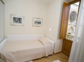 La Locanda di Gino, bed & breakfast a Sulmona