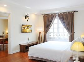 Phoenix Hotel Vung Tau, hotel in Vung Tau