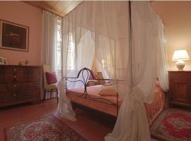 Il Gattopardo, hotel in Cividale del Friuli