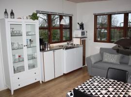 Skagen Ferie 1, apartment in Skagen