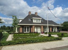 B&B De Rozenhorst, hotel near Tegelen Station, Baarlo