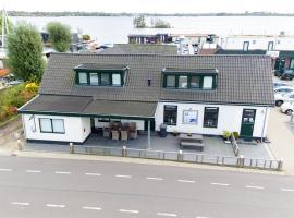 VVP Verhuur - Visserslust, self catering accommodation in Vinkeveen