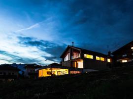 Ferienwohnung Koll, accessible hotel in Innsbruck