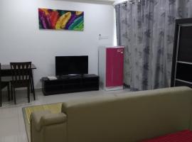 D'Perdana Apartment 2, apartment in Kota Bharu